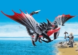 70039 DreamWorks Dragons© Deathgripper with Grimmel