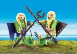 70042 DreamWorks Dragons© Ruffnut and Tuffnut with Flight Suit *19