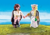 70045 DreamWorks Dragons© Astrid and Hiccup by PLAYMOBIL *19