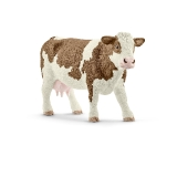 13801 Simmental Cow