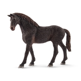 13856 English Thoroughbred Stallion