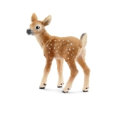 14711 White-tailed Fawn*18