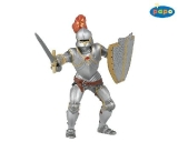 39244 Armoured Knight Red