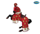 39257 Prince Philips Horse Red