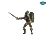 39275 Armoured Knight Black