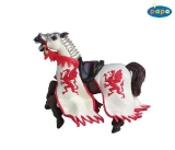 39388 Dragon Horse Red