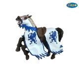 39389 Dragon Horse Blue
