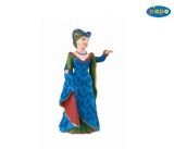 39393 Medieval Fair Lady Blue*16