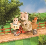4281 Sylvanian Cycling with Mother AA8639