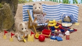 4870 Sylvanian Day at the Seaside AA8474