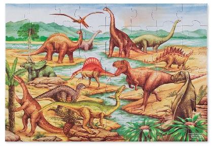 48pc-dinosaur-floor-puzzle