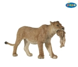 50043 Lioness with Lion Cub