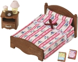 5019 Sylvanian Semi-Double Bed AB2874