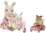 5040 Sylvanian Babys Ride and Play