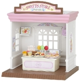 5051 Sylvanian Sweets Store