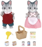 5052 Sylvanian Supermarket Owners