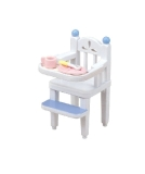 5221 Sylvanian Baby High Chair