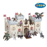 60002 Weapon Master Castle