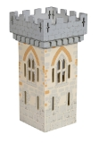 60020 Weapon Master Castle - Large Tower AA9707