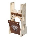 60022 Weapon Master Castle - Drawbridge AA9712