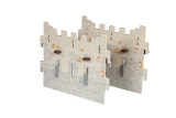 60023 Weapon Master Castle - Large Walls AA9709