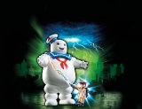 9221 Ghostbusters Stay Puft Marshmallow Man