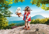 9337 Playmo-Friends Female Ranger*18