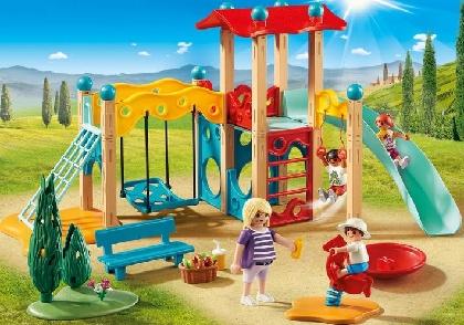 9423-park-playground-with-watchtower