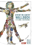 A History of Science Wallbook from Stone Age to present