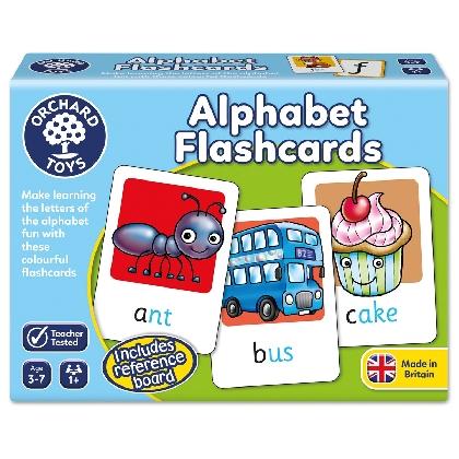 alphabet-flashcards