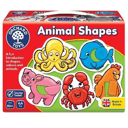 animal-shapes