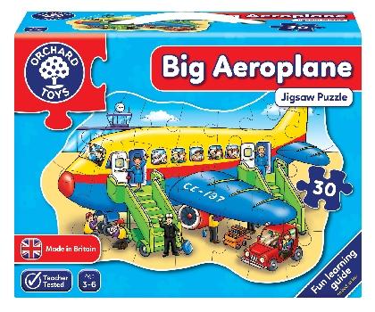 big-aeroplane