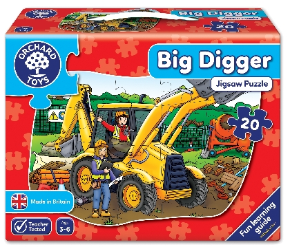 big-digger