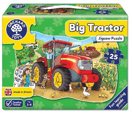 big-tractor