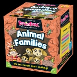 Brainbox - Animal Families