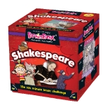 Brainbox - Shakespeare