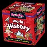 Brainbox - World History
