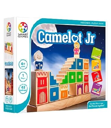 camelot-junior