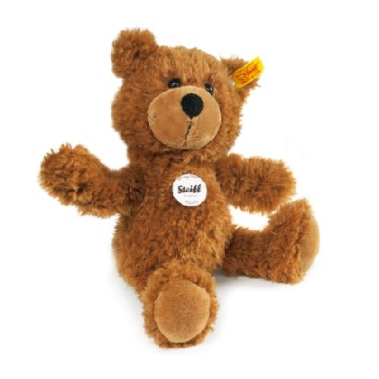charly-dangling-teddy-bear-brown