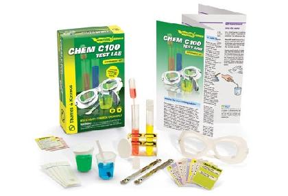 chem-c100-test-lab