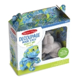 Decoupage Made Easy - Puppy