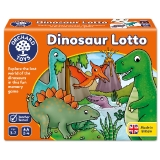 Dinosaur Lotto