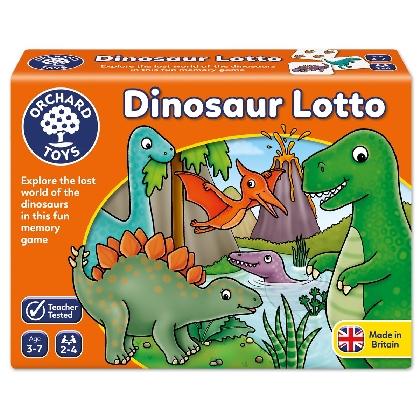 dinosaur-lotto