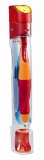 Easy Ergo Pencil Orange/Red - Left handed