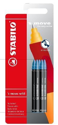 easy-original-cartridges-x-6-blue-ink