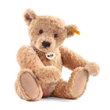 Elmar Teddy Bear - Golden Brown