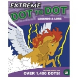 Extreme Dot-to-Dot - Legends & Lore