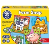 Farm Snap - Orchard Toys*19