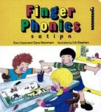 Finger Phonics - Book 1