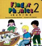 Finger Phonics - Book 2